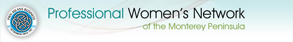 Professional Woman's Network of Monterey